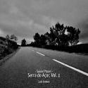 Luís Antero —  Sound Places: Serra Do Açor, Vol. 1 Cover Art