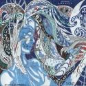 Nuno Adelaida — Amentia Cover Art