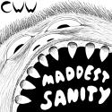 eww — Maddest Sanity Cover Art