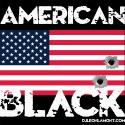 Leon Lamont — American Black Cover Art