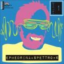 AAVV — Ephedrina+Spettro=6 (Vol 1)  Cover Art