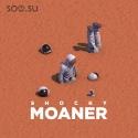 shocky — Moaner Cover Art