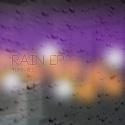 Torin Bell — Rain EP Cover Art