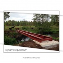 METEK And Artificial Memory Trace — Dynamic Equilibrium Cover Art