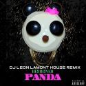 Designer (DJ Leon Lamont House Remix) — Panda Cover Art