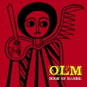 O.L.M. — Book of Daniel Cover Art