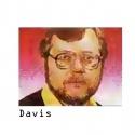 Davis — Self Titled Cover Art