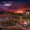 Frau Holle — Ascending Souls LP Cover Art