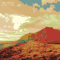 Weldroid — EXPTIME Cover Art