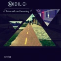MiDiLe — Take Off And Learning Cover Art