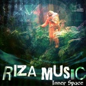 RIZA music — Inner Space Cover Art