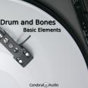 Basic Elements — Drum And Bones Cover Art