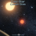 Cousin Silas — Cold Star Cover Art