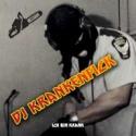 DJ Krankenfick — Ich Bin Krank Cover Art