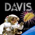 Davis — Eat Your Taco Cover Art