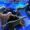 Basic Elements — Electronic Landscapes Cover Art