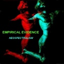 Empirical Evidence — neospectralism Cover Art