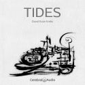 David Evan Krebs — Tides Cover Art