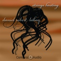 Daniel Robert Lahey — Strings Hosting Cover Art