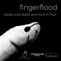 Fingerflood — Beats And Stabs And Kick In Four Cover Art