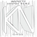 InSpectr — Kaspar Nemo Cover Art