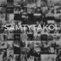 Samtytakoi — Dikie dni Cover Art