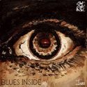 A Bit Advanced Music — Blues Inside Cover Art