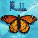 Rudda — Monarch Cover Art