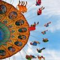 Aerologic — Carousel E.P. Cover Art