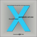 SoundChaser — Xperiments Vol. One Cover Art