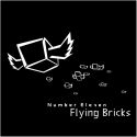 Number Eleven — Flying Bricks Cover Art