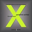 SoundChaser — Xperiments Vol. Four Cover Art