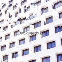 (029) — Backwards EP Cover Art