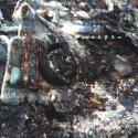 Metalogue — Paroxysm Cover Art