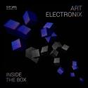 Art Electronix — Inside The Box Cover Art