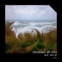 christian di vito — que sais-je Cover Art