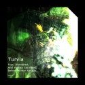 Turvia — Fear, Bloodshed, And Human Sacrifices Before Winter Solstice Cover Art