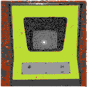 Dan Lizard — Video Game Music (Original Studio Masters in 12bit/32kHz and 24bit/96kHz) Cover Art