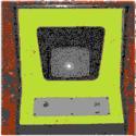 Dan Lizard — Video Game Music Cover Art