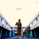 Pablo Madoz — Matina Cover Art
