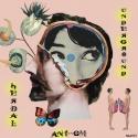 Ant GM — Herbal Underground Cover Art