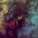 Dan Lizard — Space Music Cover Art
