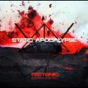 'Static Apocalypse' — Tectonic Cover Art