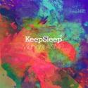 KeepSleep — Midnight ASMR Cover Art