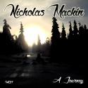 Nicholas Mackin — A Journey Cover Art