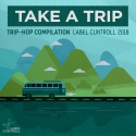 Various Artists — Take a trip, part 4 Cover Art