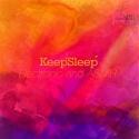 KeepSleep — Electronic and ASMR Cover Art