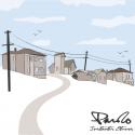 Pardo — Instantes Eternos Cover Art
