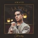 Amaus — Mentiras (single) Cover Art