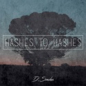 D_smoker — Hashes to hashes  Cover Art